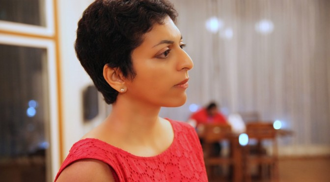 Swati Bengali, CoolBrands Curator, Mumbai, India, #ATW80B, #CBNWS, Around the World in 80 Brands.