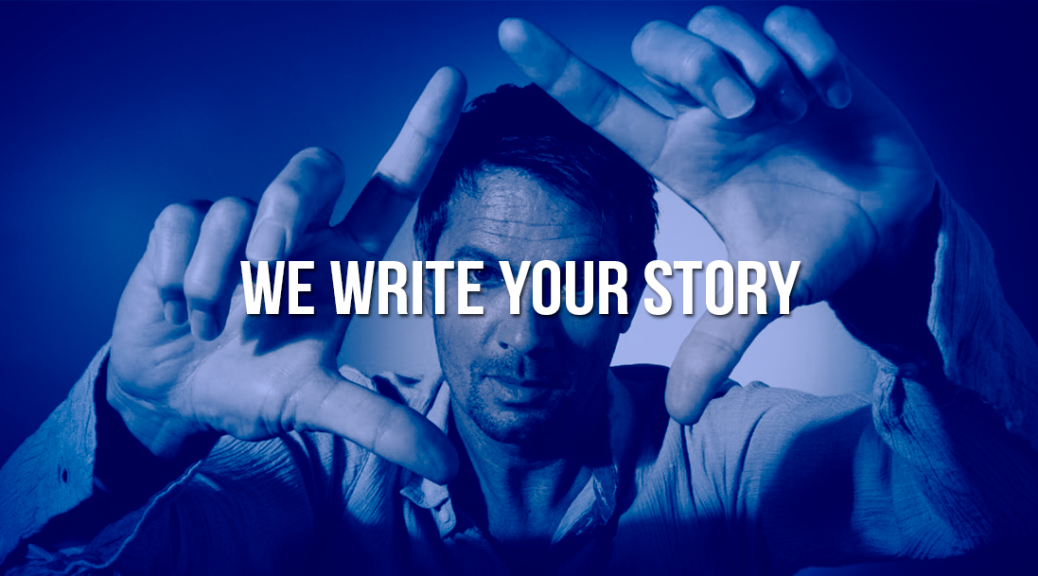 We write your story – CBNWS