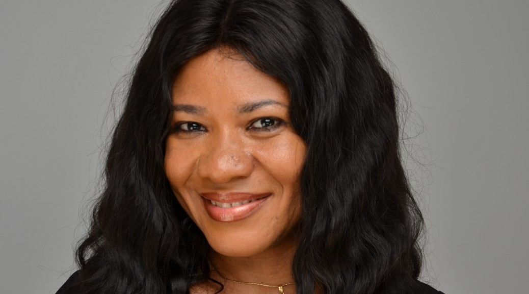 Around the World in 80 Brands - meeting Clara Chinwe Okoro, Brandworld Media